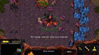 Starcraft Basics Tutorial Video Part 7