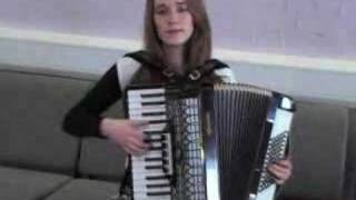 A selection of French accordion songs
