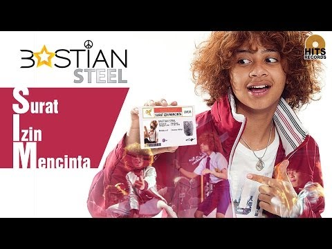 Bastian Steel - SIM (Surat Izin Mencinta) | [Official Music Video]