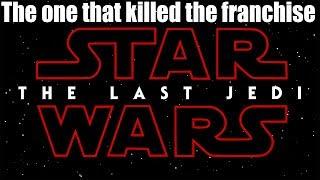 The Last Jedi A Year After Killing Star Wars