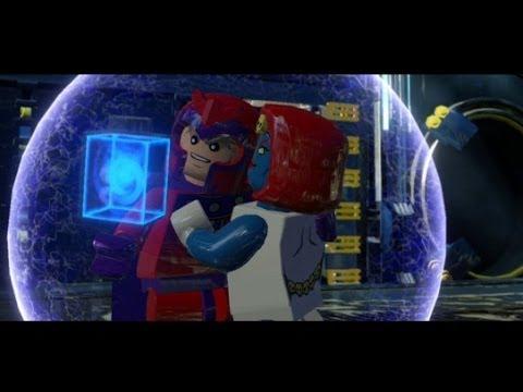 marvel lego juggernauts and crosses minikits