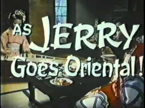 Download Jerry Lewis trailers - The Geisha Boy and Rock-a-Bye Baby.avi