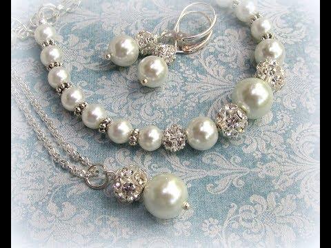 Natasha's Jewelry Corner Series, Fine Jewelry Sets