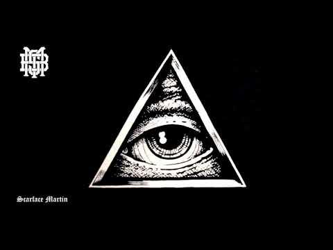 'Third Eye' – Rap Freestyle Type Beat | Underground Boom Bap Type Beat | Scarface Martin