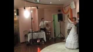Свадебный пир с Андрийко Малахольным