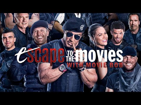 The expendables 3  they finally got the action formula right