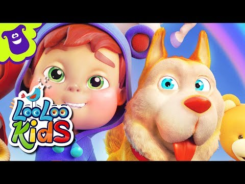 Bingo - Songs for Children | LooLoo Kids