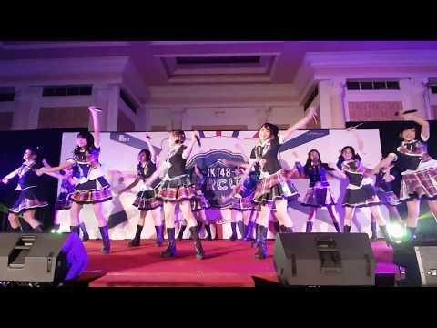 JKT48 - Part 3 @. Circus Cirebon