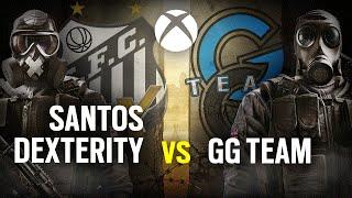 [BR] SANTOS DEX vs. GG TEAM | Play Day #3 | EliteSix S02 (XBOX)