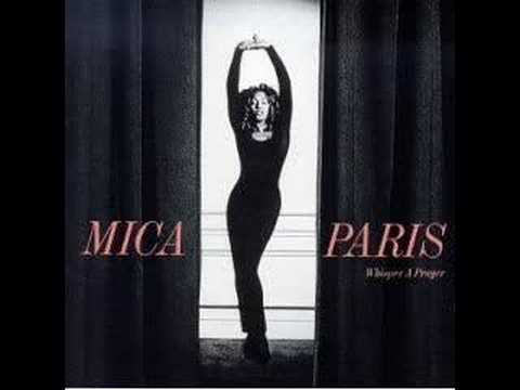 You Put A Move On My Heart Mica Paris