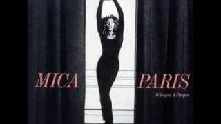 You Put A Move On My Heart- Mica Paris