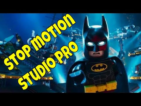 stop motion studio pro - smooth stop motion