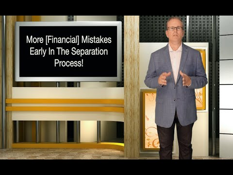 financial-mistakes-people-make-early-during-the-separation-process-to-avoid-[in-2020]