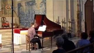 Música Ibérica e Italiana..., Temporada de Cravo 2010