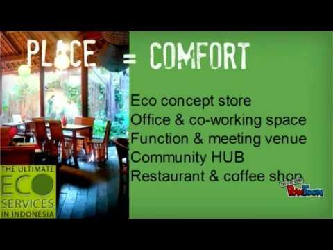 Welcome to  Ecosmart Bali