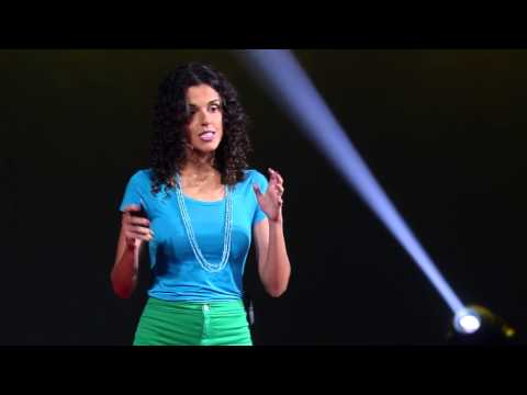 Alessandra Orofino: It's our city. Let's fix it - YouTube