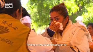 Mexico Earthquake: A Revolution of Love