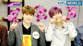 Idol Master Nct127 Kbs World Idol Show K Rush3 Eng Chn 2018 03 30