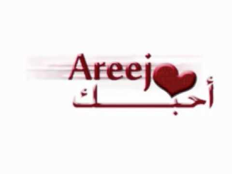 areej name new