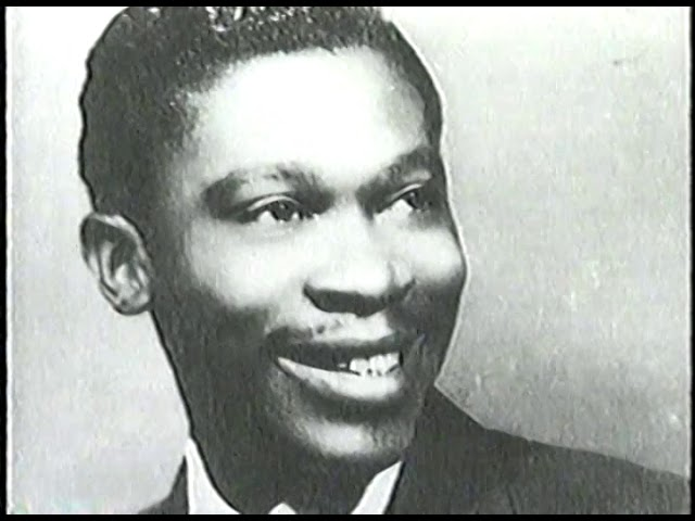 BB KING--LEGENDS DOCUMENTARY
