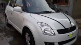 Suzuki Swift DDiS 2011 Videos