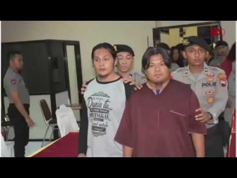 Diwarnai Tembakan, Polisi Ciduk Pelaku Bentrok Solo Mp3