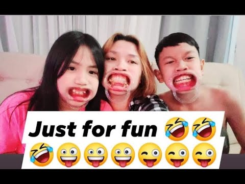 christmas 2020 funny games with my kids   they had fun