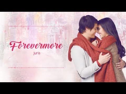 Juris - Forevermore (Official Lyric Video) | Dolce Amore