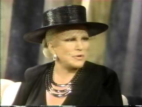 Peggy Lee, Is That All There Is, 1984 TV
