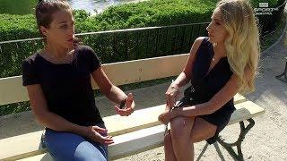 Joanna Jędrzejczyk: mogłabym być bizneswoman