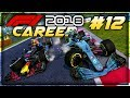 F1 2018 Career Mode Part 12: THE CRAZIEST RACE I'VE EVER SEEN ON AN F1 GAME!