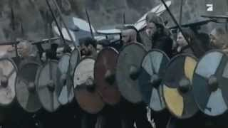 Vikings Season 2 - Trailer Deutsch