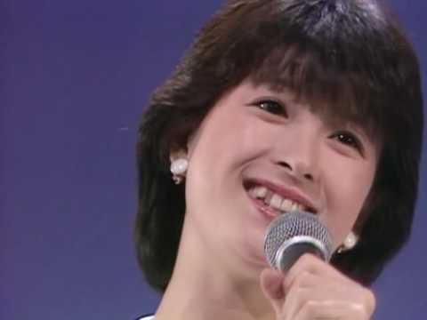 河合奈保子 スローモーション(中森明菜) (1983年7月)