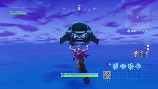 Fortnite ada bug u deli gibi loot var