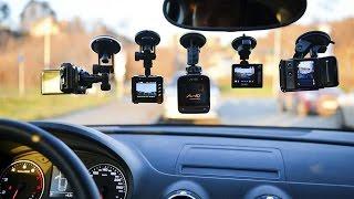 Разберемся в автомобильных видеорегистраторах