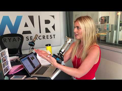 Ryan Gets The Final Dr. W Update From Tanya | On Air with Ryan Seacrest