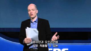 Alain de Botton on How to Live Wisely in the Digital Age | SDF2013