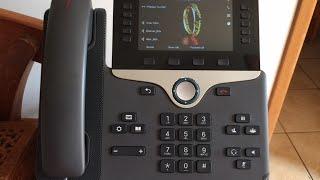 Cisco 8800 vpn nomad 8851