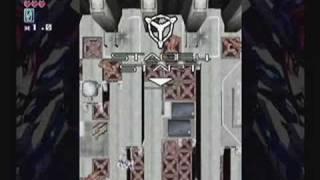 Triggerheart Exelica Story Demo 8(Exelica)