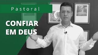 Como extrair FORÇA NA FRAQUEZA? | Rev. Amauri de Oliveira | Hebreus 11:34
