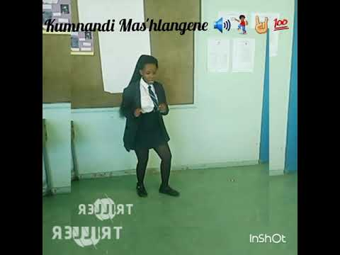 Juveii hamba noBongi from Vista High School