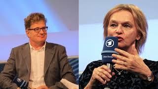 [AUDIO] WDR5 Silvester (2007) mit Elke Heidenreich & Roger Willemsen