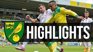 Video Gol Pertandingan Fulham vs Norwich City