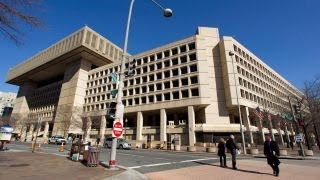 FBI, DOJ are no longer qualified to investigate themselves: Chris Farrell