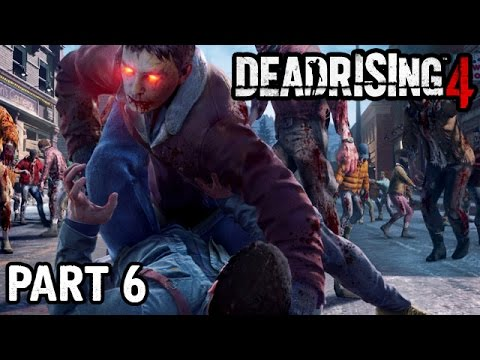 Dead Rising 4 Deutsch
