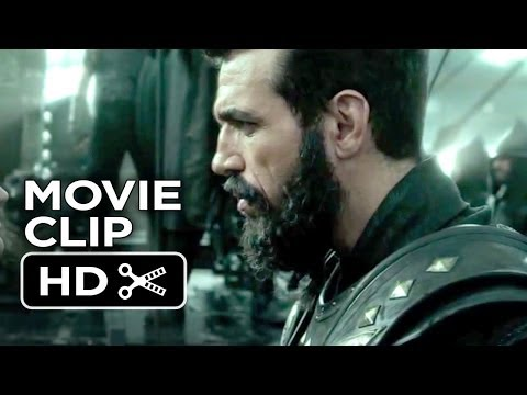 300: Rise of an Empire Movie CLIP - Is It Too Much To Ask For Victory? (2014) - Eva Green Movie HD