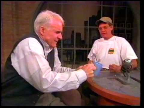 Video David letterman facial feature kissing, and