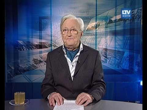 Savaitgalio popietėje - Algimantas Čekuolis | 2011 m. sausio 30 d. laidos vaizdo įrašas