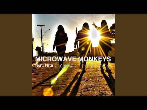 Microwave Monkeys - Sun Is Shining csengőhang letöltés