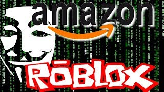 ON DEMASQUE A ARNAQUER ON AMAZON - ROBLOX